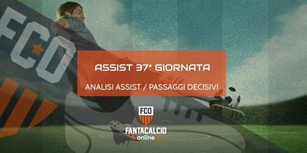 Analisi Assist Ufficiali